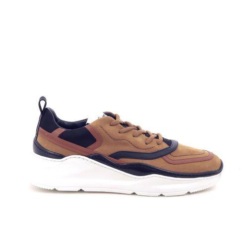 Barracuda  sneaker oker 199358