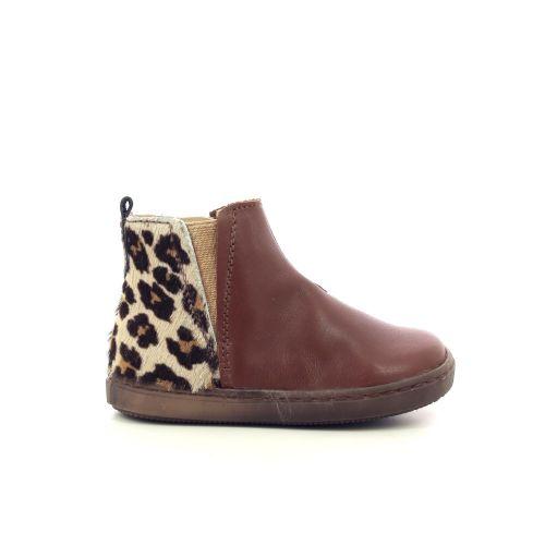 Beberlis  boots cognac 199827