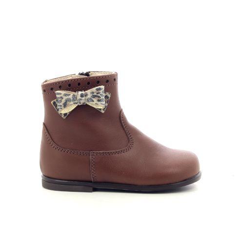 Beberlis  boots cognac 199833