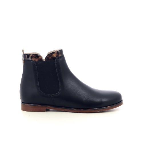 Beberlis  boots cognac 218678