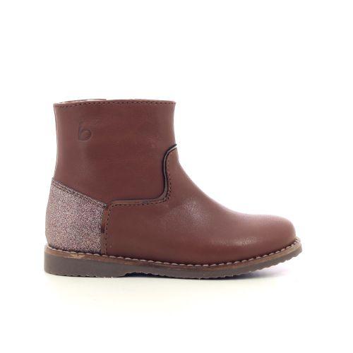 Beberlis  boots cognac 218681
