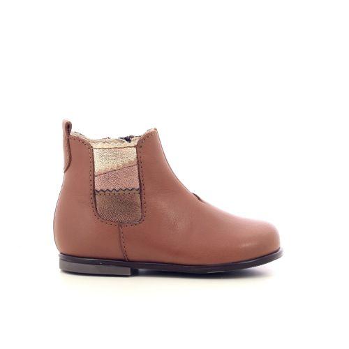 Beberlis  boots cognac 218685