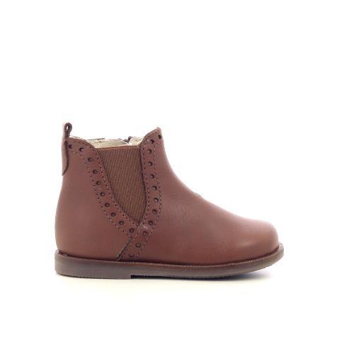 Beberlis  boots cognac 218689