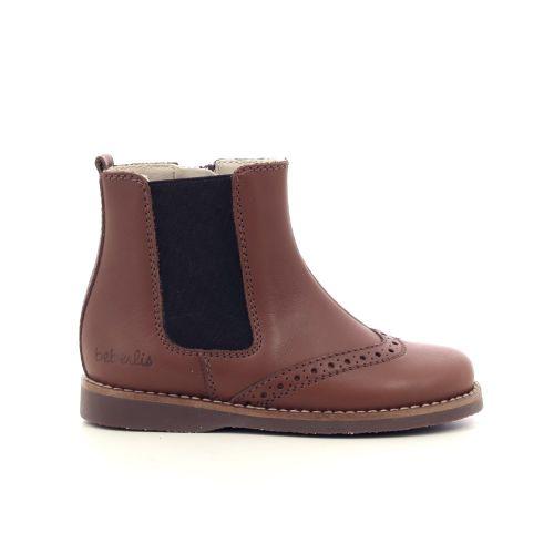 Beberlis  boots cognac 218690