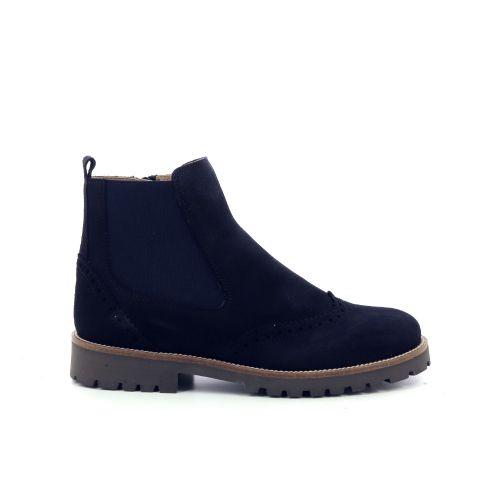 Beberlis  boots donkerblauw 199786