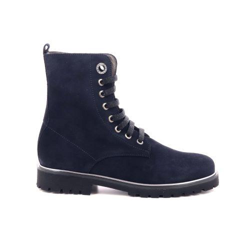Beberlis  boots donkerblauw 199884