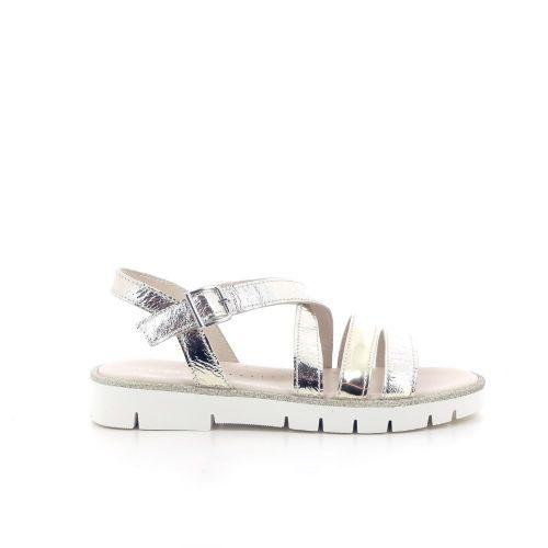 Beberlis  sandaal goud 204766