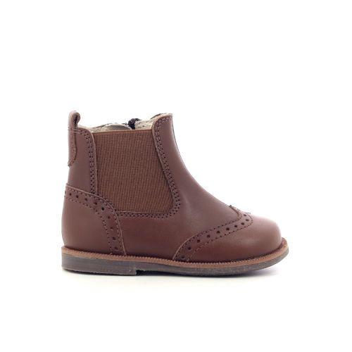 Beberlis kinderschoenen boots cognac 210875