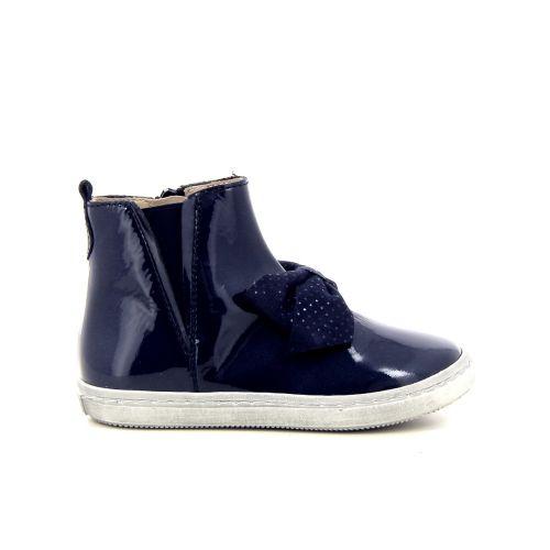 Beberlis kinderschoenen sneaker donkerblauw 189383