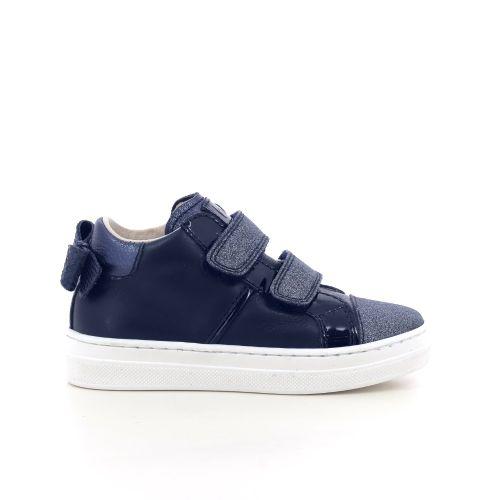 Beberlis kinderschoenen sneaker donkerblauw 218667