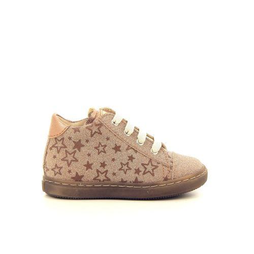 Beberlis kinderschoenen sneaker grijs 189379