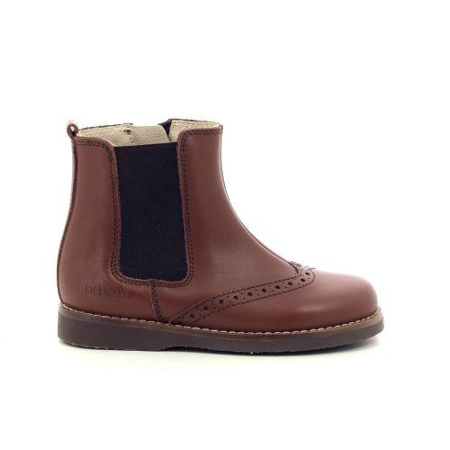 Beberlis kinderschoenen boots naturel 189325