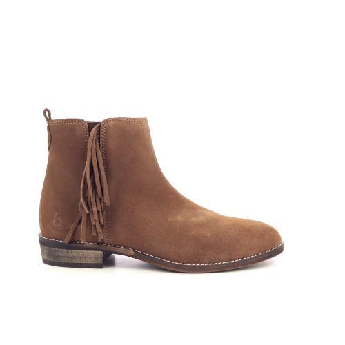 Beberlis kinderschoenen boots naturel 199891