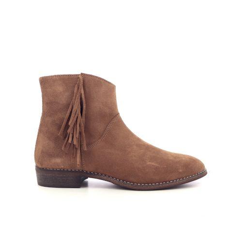 Beberlis kinderschoenen boots naturel 210856