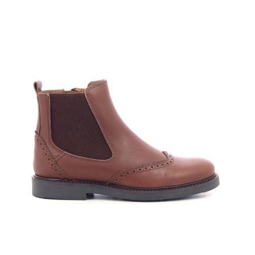 Beberlis kinderschoenen boots naturel 210877