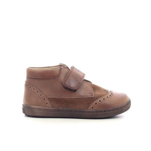 Beberlis kinderschoenen boots naturel 210879