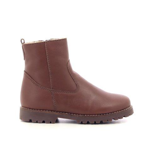 Beberlis kinderschoenen boots naturel 210881