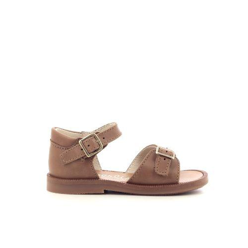 Beberlis kinderschoenen sandaal naturel 213544