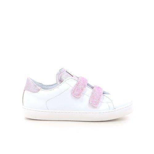 Beberlis kinderschoenen sneaker wit 204772