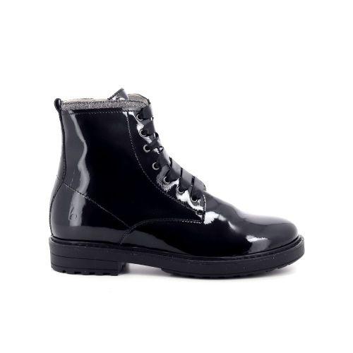 Beberlis kinderschoenen boots zwart 199874