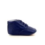 Beberlis kinderschoenen boots blauw 183741