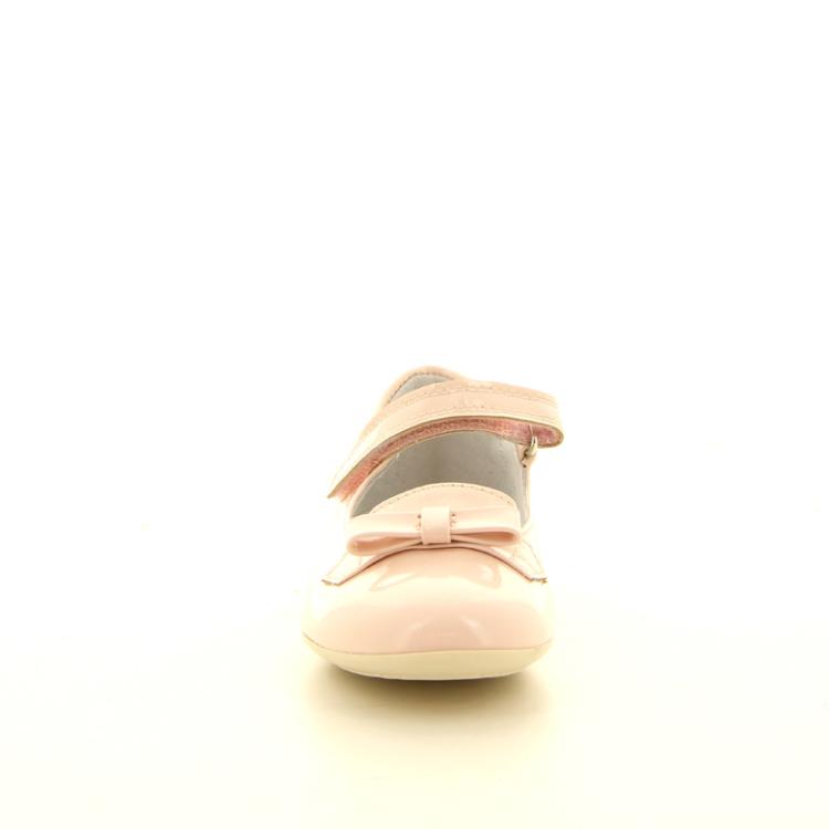 Beberlis kinderschoenen ballerina l.roos 11276