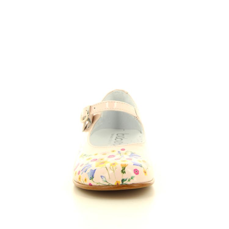 Beberlis kinderschoenen ballerina l.roos 11292