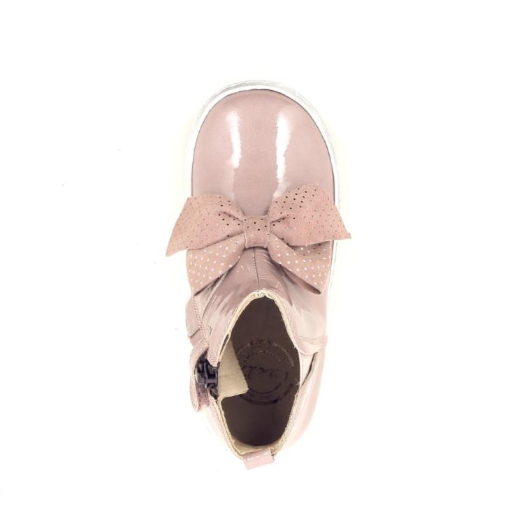 Beberlis kinderschoenen sneaker rose 189384