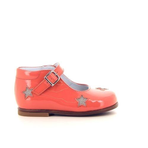 Beberlis koppelverkoop boots koraalroos 171166
