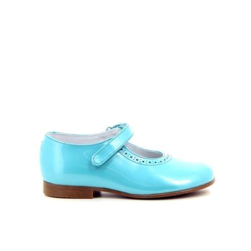 Beberlis koppelverkoop ballerina turquoise 171069