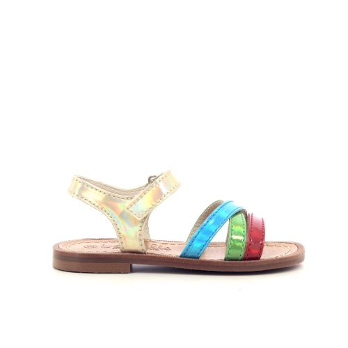 Beberlis  sandaal multi 213554