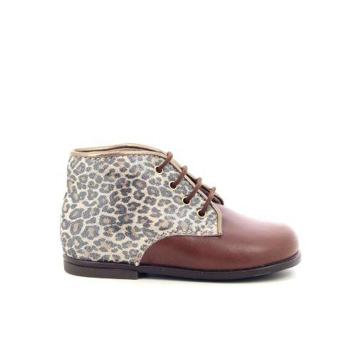 Beberlis  boots naturel 199892