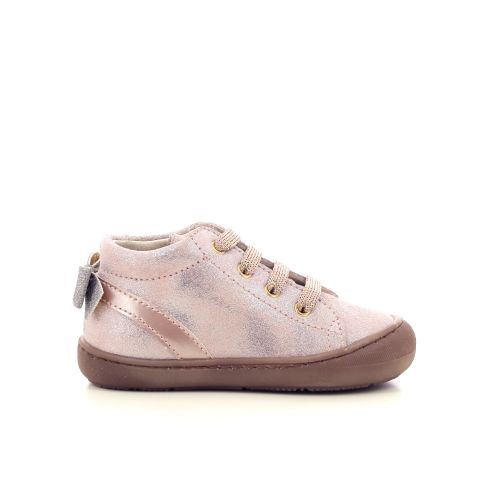 Beberlis  boots oudroos 218663