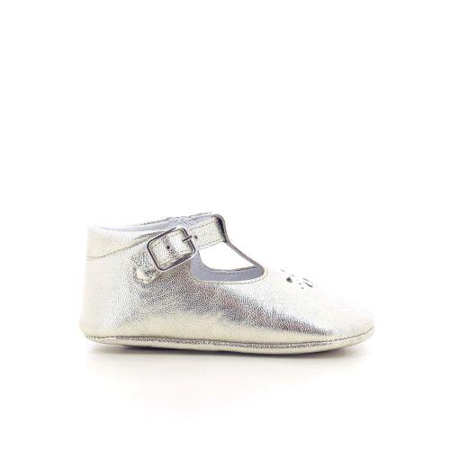 Beberlis  boots platino 213541