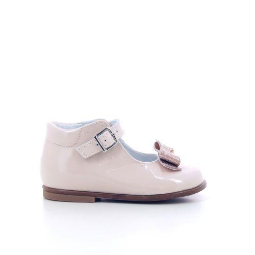 Beberlis  boots poederrose 204799
