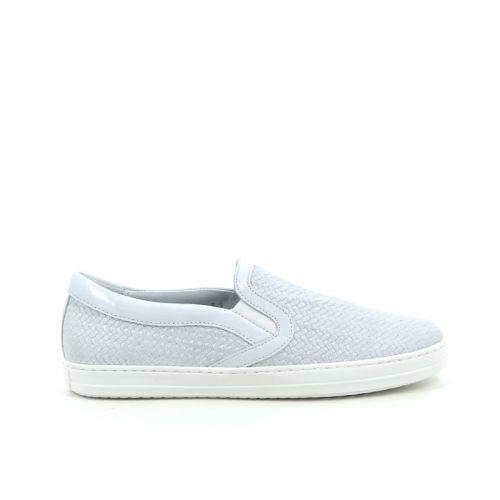 Beberlis solden sneaker platino 171127