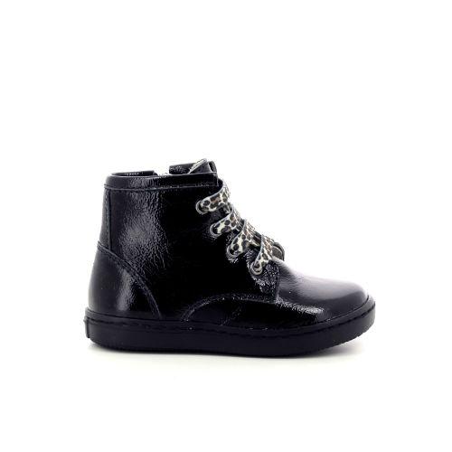 Beberlis  boots zwart 199822