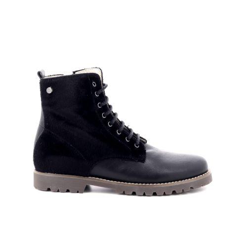 Beberlis  boots zwart 199871