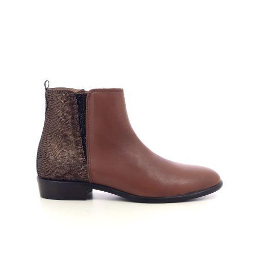 Beberlis  boots zwart 219656