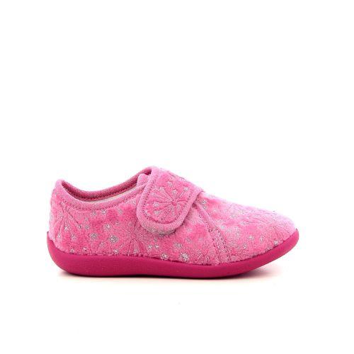 Bellamy  pantoffel felroos 189851