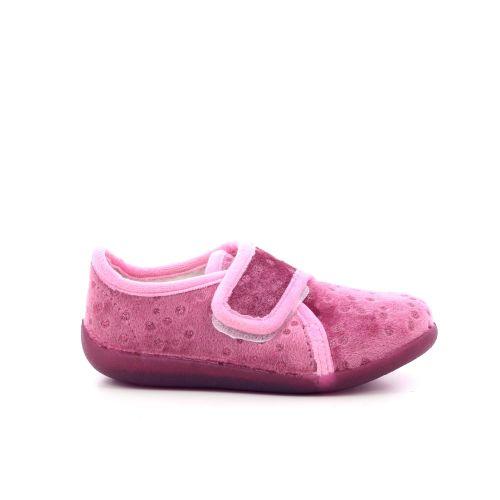 Bellamy  pantoffel rose 200242