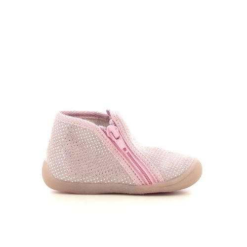 Bellamy  pantoffel rose 218451