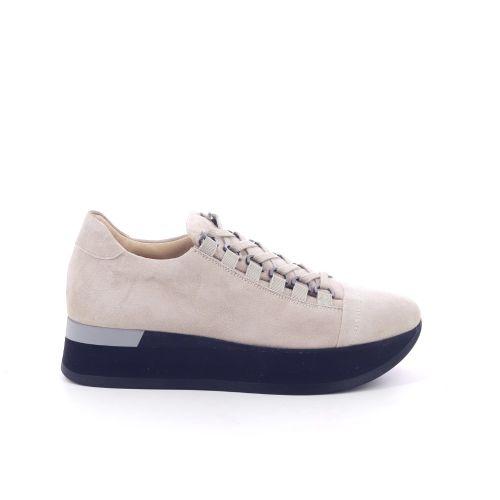 Benoite c  sneaker cognac 201445