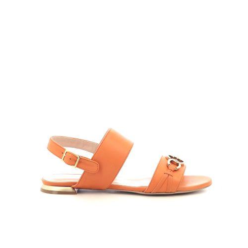 Benoite c  sandaal cognac 214643