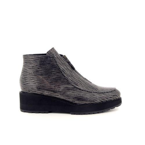 Benoite c damesschoenen boots brons 179974