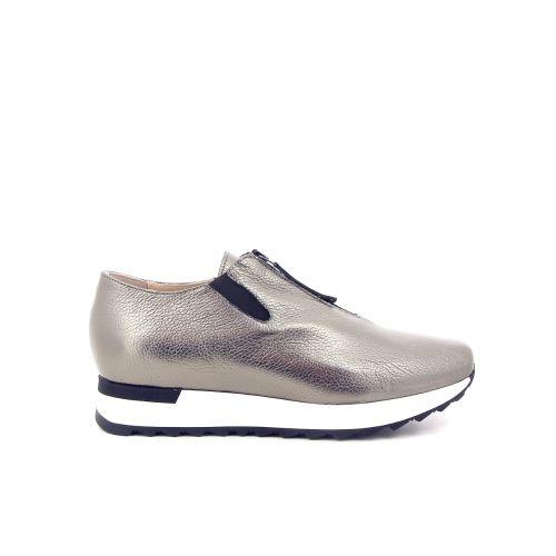 Benoite c damesschoenen sneaker brons 180005