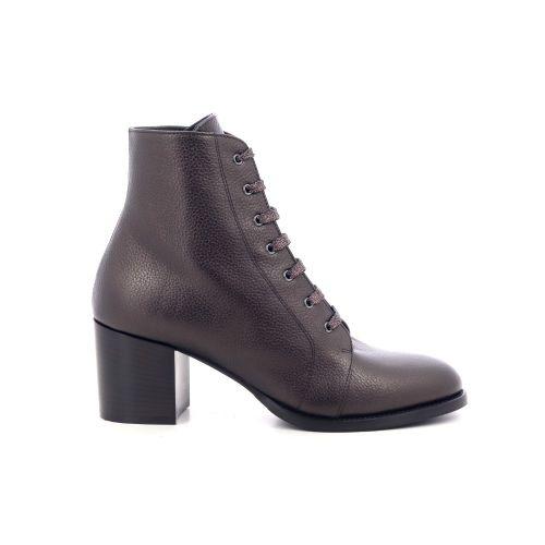 Benoite c damesschoenen boots bruin 211173
