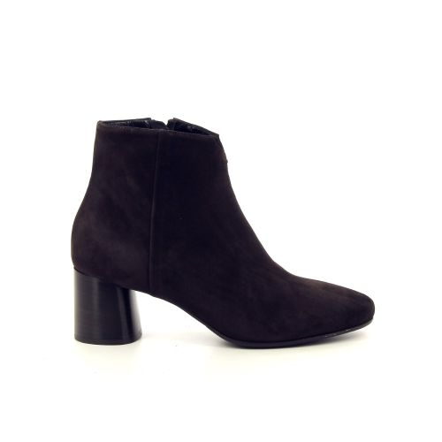 Benoite c damesschoenen boots d.bruin 190570