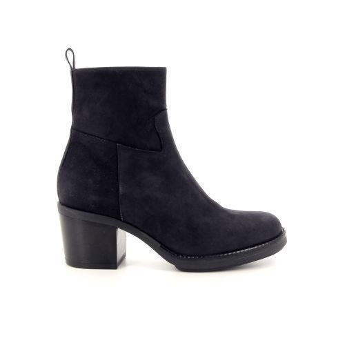 Benoite c damesschoenen boots donkerblauw 179960