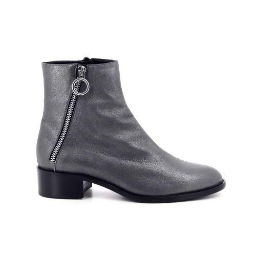 Benoite c damesschoenen boots grijs 201451